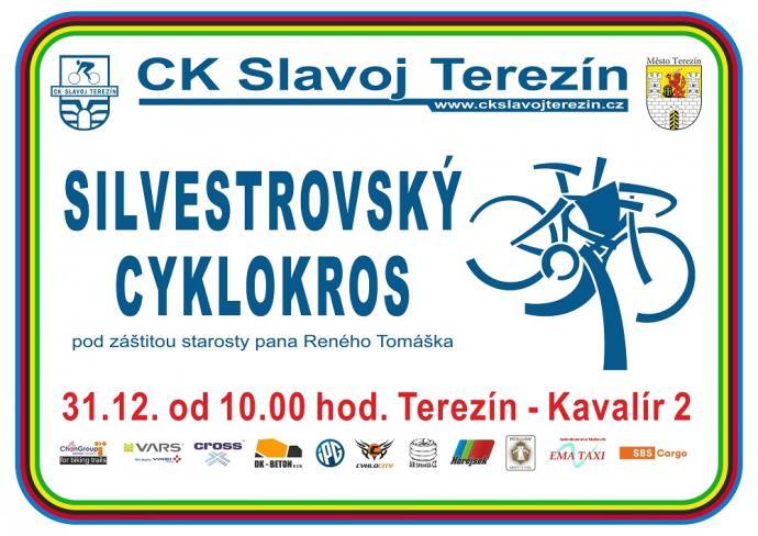 Plakát Cyklokros 2020