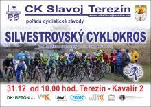Cyklokros 2017 plakát